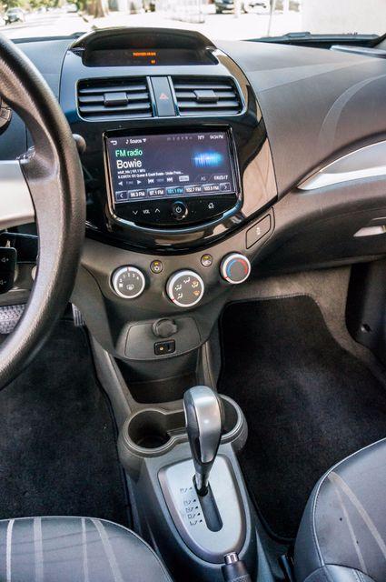 2014 Chevrolet Spark LT - AUTO - 66K MILES - ALLOY WHLS Reseda, CA 22