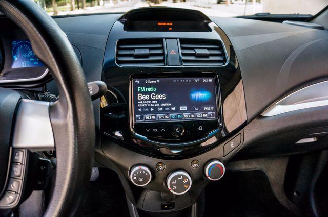 2014 Chevrolet Spark LT - AUTO - 66K MILES - ALLOY WHLS Reseda, CA 23