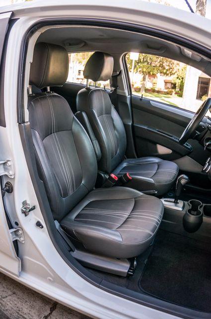 2014 Chevrolet Spark LT - AUTO - 66K MILES - ALLOY WHLS Reseda, CA 28