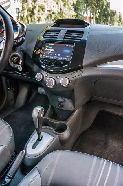2014 Chevrolet Spark LT - AUTO - 66K MILES - ALLOY WHLS Reseda, CA 20