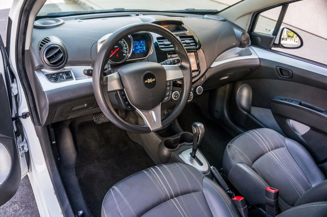 2014 Chevrolet Spark LT - AUTO - 66K MILES - ALLOY WHLS Reseda, CA 13