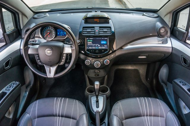 2014 Chevrolet Spark LT - AUTO - 66K MILES - ALLOY WHLS Reseda, CA 16