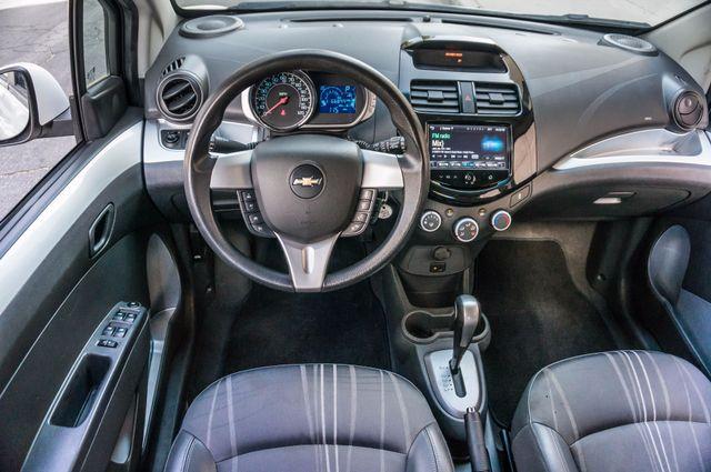 2014 Chevrolet Spark LT - AUTO - 66K MILES - ALLOY WHLS Reseda, CA 17