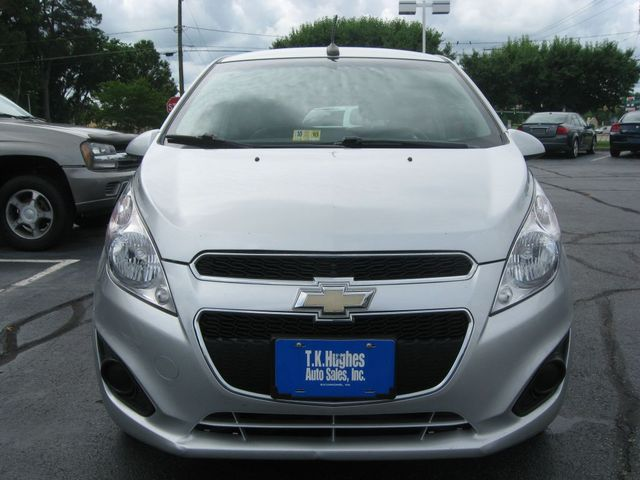 2014 Chevrolet Spark LS Richmond, Virginia 2