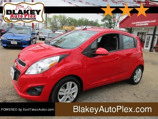 2014 Chevrolet Spark @price | Bossier City, LA | Blakey Auto Plex