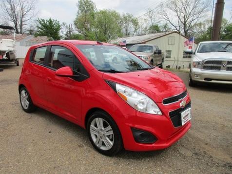 2014 Chevrolet Spark @price | Bossier City, LA | Blakey Auto Plex in Shreveport, Louisiana