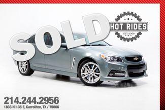 2014 Chevrolet SS Sedan  | Carrollton, TX | Texas Hot Rides in Carrollton