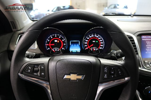2014 Chevrolet SS Sedan Merrillville, Indiana 18