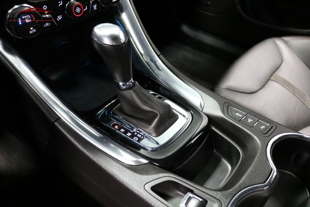 2014 Chevrolet SS Sedan Merrillville, Indiana 25