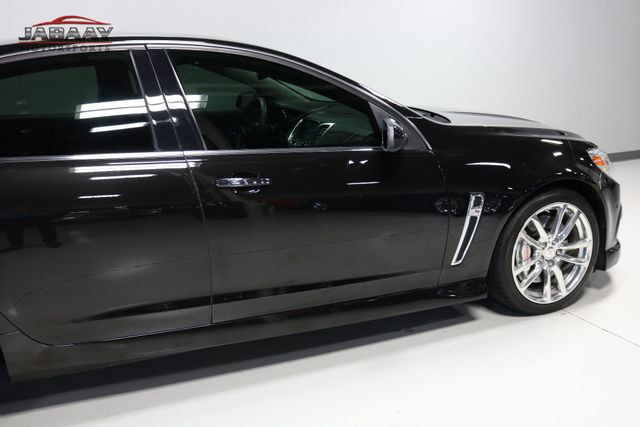 2014 Chevrolet SS Sedan Merrillville, Indiana 41