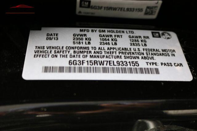 2014 Chevrolet SS Sedan Merrillville, Indiana 50