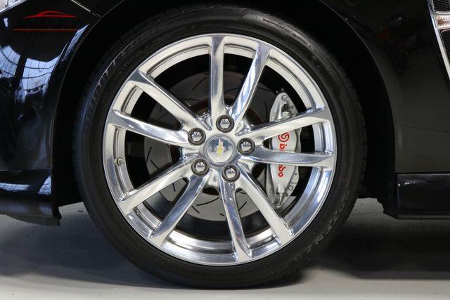 2014 Chevrolet SS Sedan Merrillville, Indiana 46