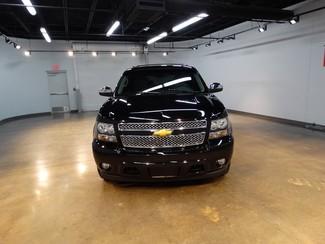 2014 Chevrolet Suburban 1500 LTZ Little Rock, Arkansas 1