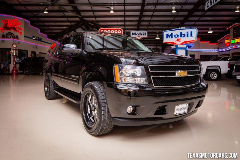 2014 Chevrolet Suburban 4X4 LT  in Addison, Texas