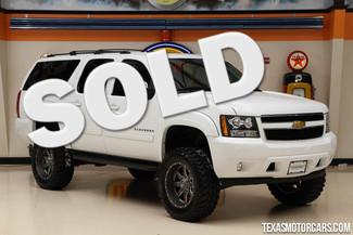 2014 Chevrolet Suburban LT in Addison Texas