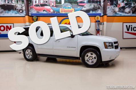 2014 Chevrolet Suburban LT in Addison
