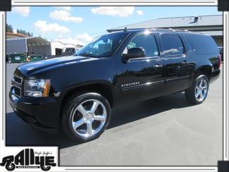 2014 Chevrolet Suburban LT 4WD LEATHER Burlington, WA