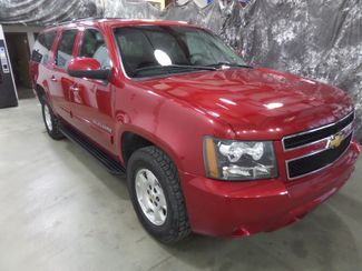2014 Chevrolet Suburban in , ND