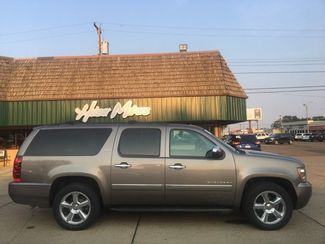 2014 Chevrolet Suburban LTZ  city ND  Heiser Motors  in Dickinson, ND