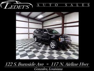 2014 Chevrolet Suburban LTZ - Ledet's Auto Sales Gonzales_state_zip in Gonzales