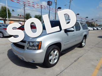 2014 Chevrolet Suburban LT Harlingen, TX