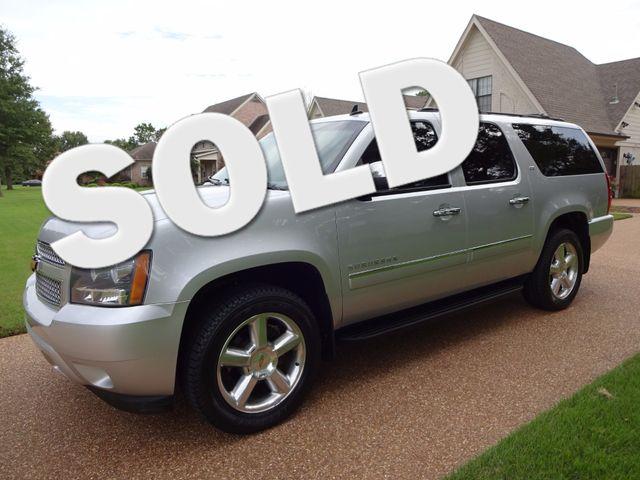 2014 Chevrolet Suburban LTZ | Marion, Arkansas | King Motor Company