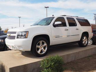 2014 Chevrolet Suburban LTZ Pampa, Texas