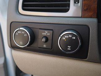 2014 Chevrolet Suburban LTZ Pampa, Texas 11