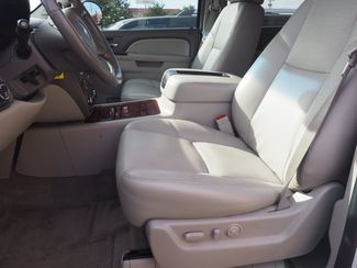 2014 Chevrolet Suburban LTZ Pampa, Texas 2