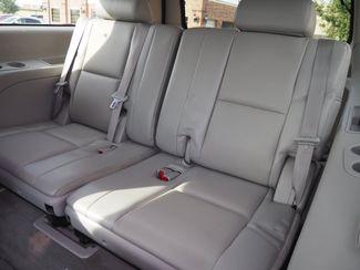 2014 Chevrolet Suburban LTZ Pampa, Texas 4