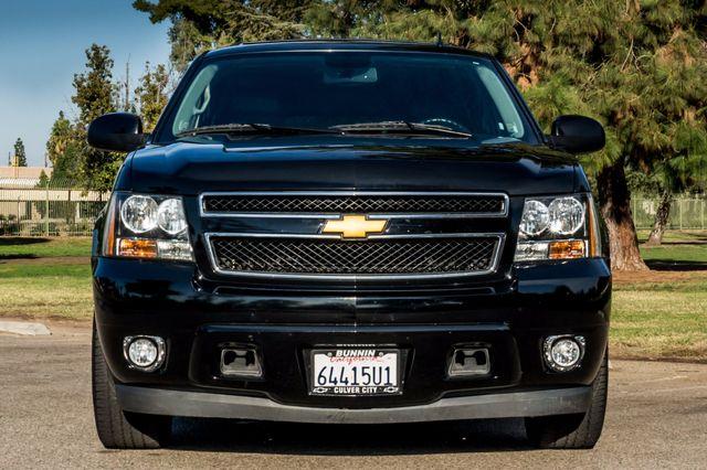2014 Chevrolet Suburban LT Reseda, CA 3