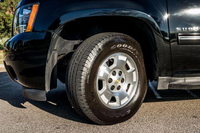 2014 Chevrolet Suburban LT Reseda, CA 12