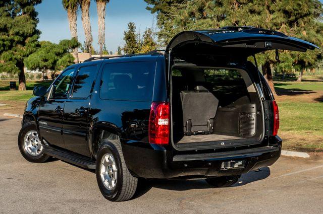 2014 Chevrolet Suburban LT Reseda, CA 10
