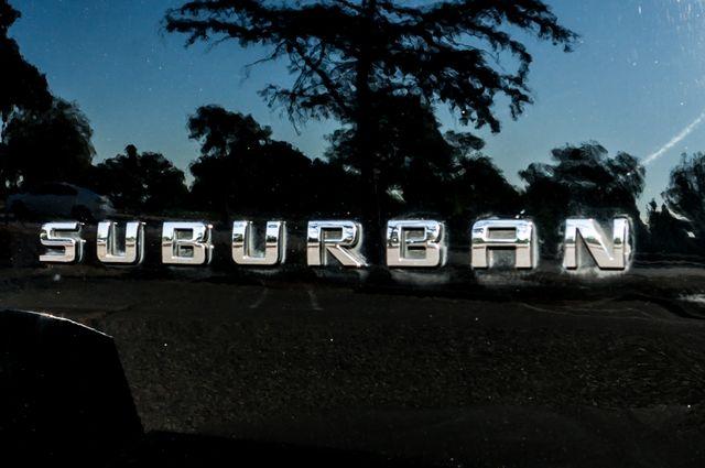 2014 Chevrolet Suburban LT Reseda, CA 50