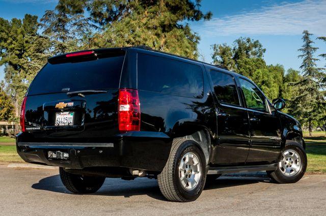 2014 Chevrolet Suburban LT Reseda, CA 9