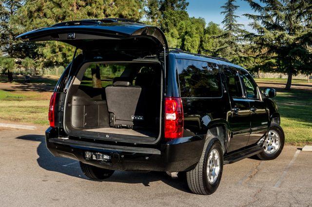 2014 Chevrolet Suburban LT Reseda, CA 11