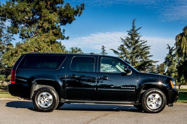 2014 Chevrolet Suburban LT Reseda, CA 6