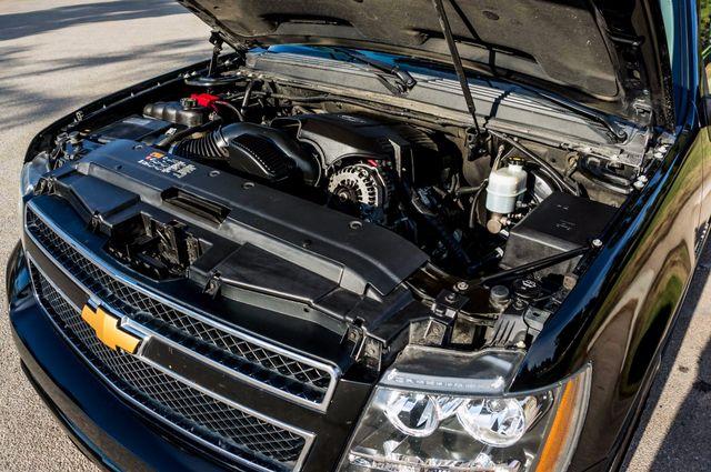 2014 Chevrolet Suburban LT Reseda, CA 40