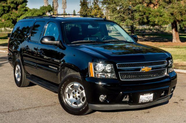 2014 Chevrolet Suburban LT Reseda, CA 46