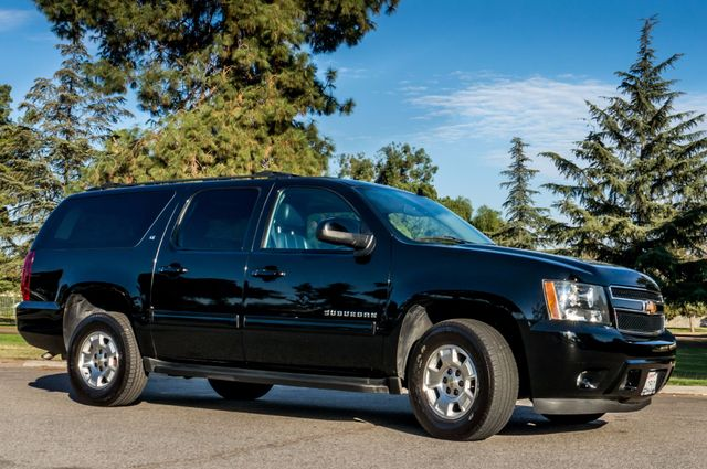 2014 Chevrolet Suburban LT Reseda, CA 49