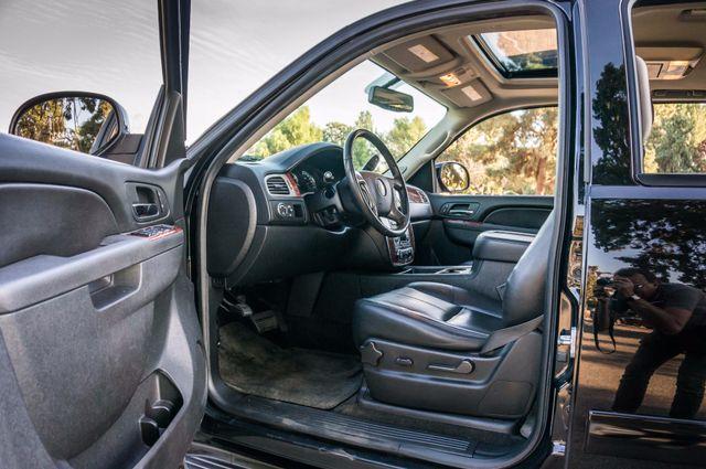 2014 Chevrolet Suburban LT Reseda, CA 13
