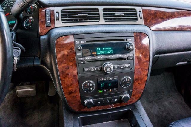 2014 Chevrolet Suburban LT Reseda, CA 26