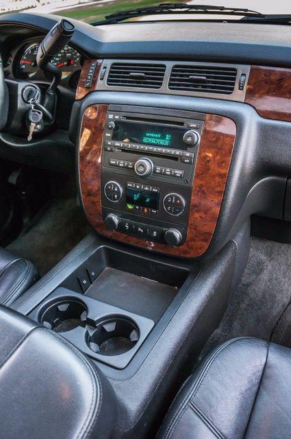 2014 Chevrolet Suburban LT Reseda, CA 22
