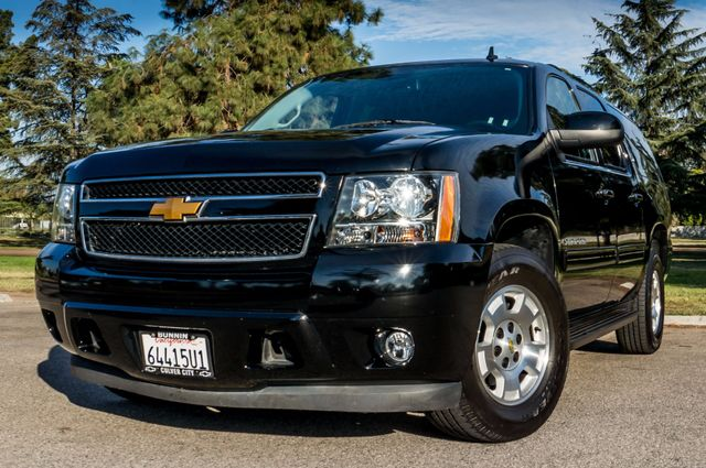 2014 Chevrolet Suburban LT Reseda, CA 44