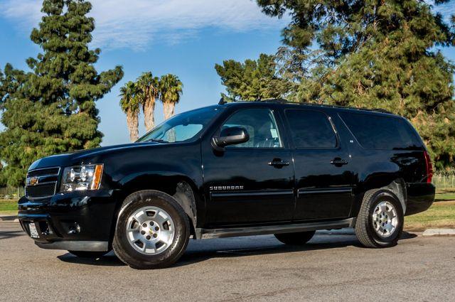 2014 Chevrolet Suburban LT Reseda, CA 43