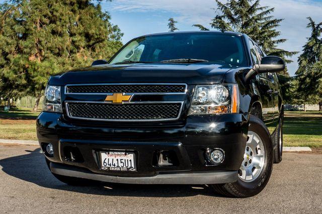 2014 Chevrolet Suburban LT Reseda, CA 2