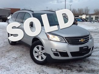 2014 Chevrolet Traverse LT | ., . | Ferrario Auto Team in  .