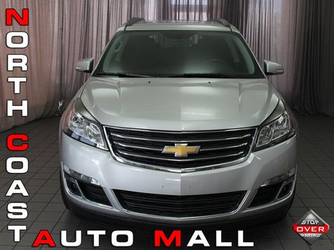 2014 Chevrolet Traverse LT in Akron, OH