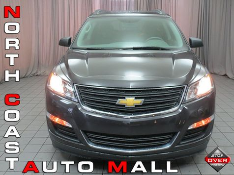 2014 Chevrolet Traverse LS in Akron, OH