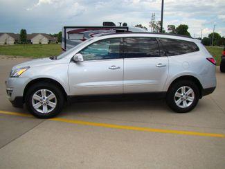 2014 Chevrolet Traverse LT Bettendorf, Iowa 22